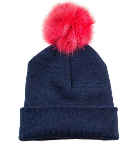 По самые уши: 10 теплых шапок на зиму. Изображение № 9.