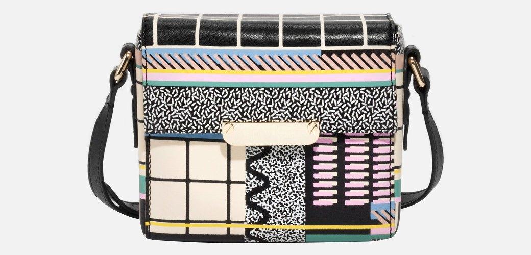 10 лаконичных сумок  на тонком ремешке. Изображение № 2.