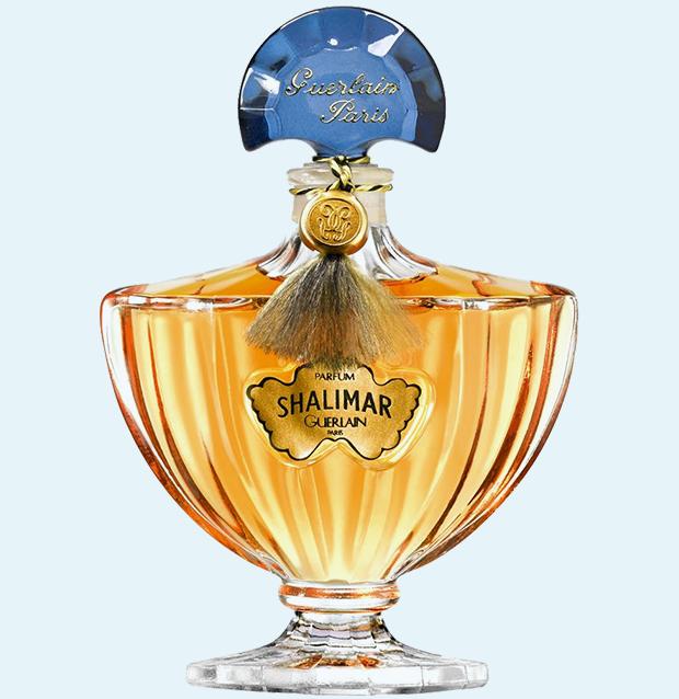 Что класть под елку:  10 достойных ароматов в красивых флаконах. Изображение № 1.