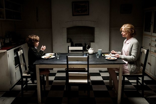 Фильм ужасов «Бабадук»  как сеанс психоанализа для матерей. Изображение № 1.