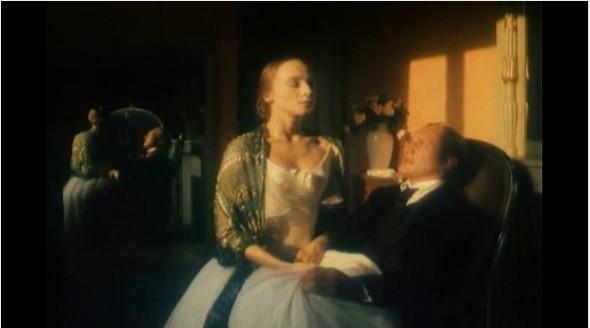 «Мания Жизели», 1996 г.. Изображение № 6.