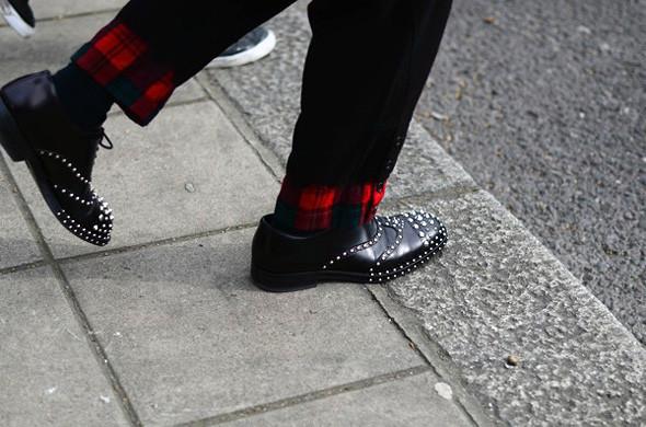 Неделя моды в Лондоне. Изображение № 6.