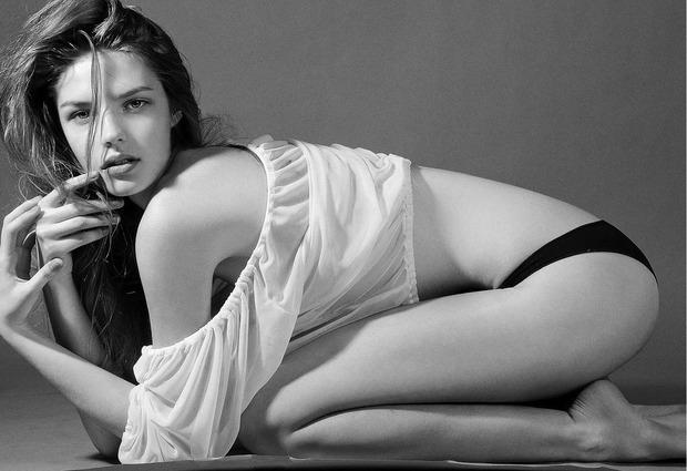 Новые лица: Азия Пивка, модель. Изображение № 7.