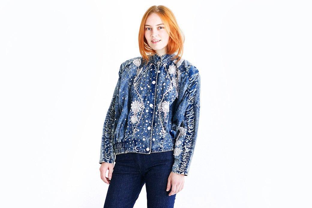 Стилист Лиза Останина о любимых нарядах. Изображение № 8.
