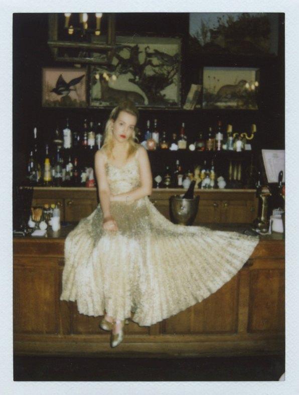 Oldich Dress опубликовали лукбук выпускных платьев. Изображение № 13.