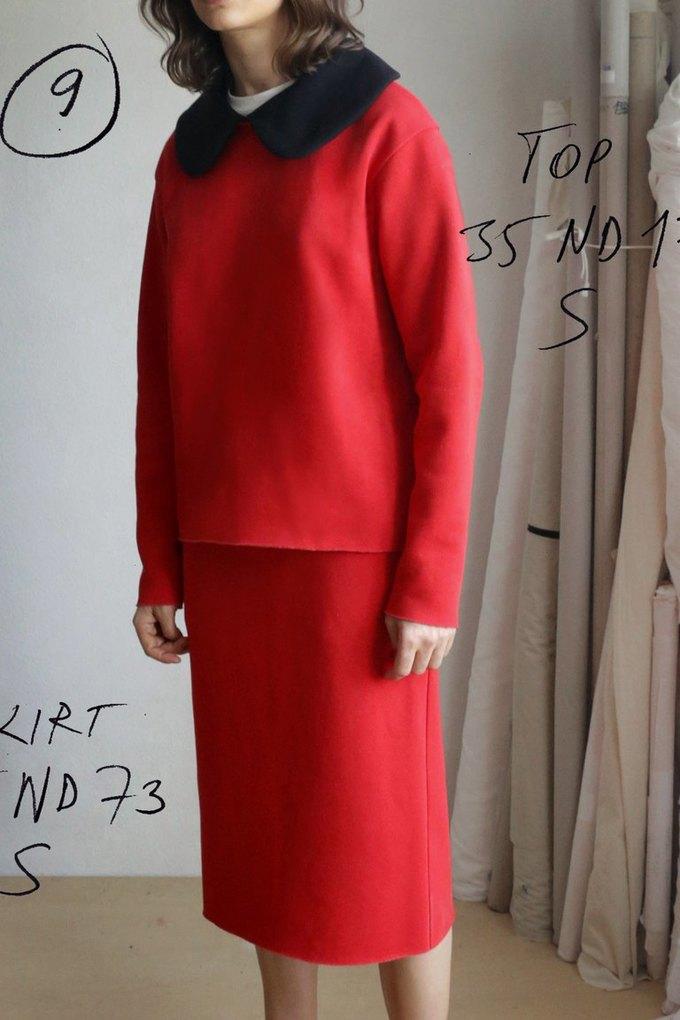 Nina Donis опубликовали лукбук новой коллекции. Изображение № 15.