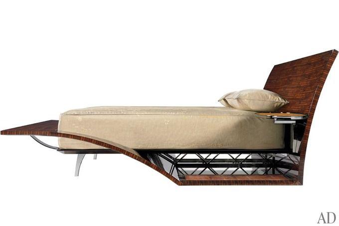 Брэд Питт создал коллекцию мебели вместе с Фрэнком Полларо. Изображение № 1.