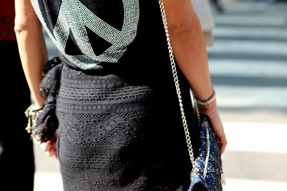 Детали: Milan Fashion Week. Изображение № 22.