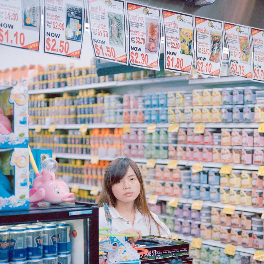 «Сингапур»:  Спальные районы самого яркого города Азии. Изображение № 13.