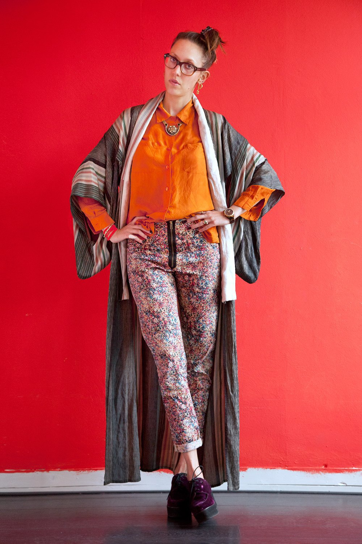 Екатерина Разгонова, стилист. Изображение № 2.