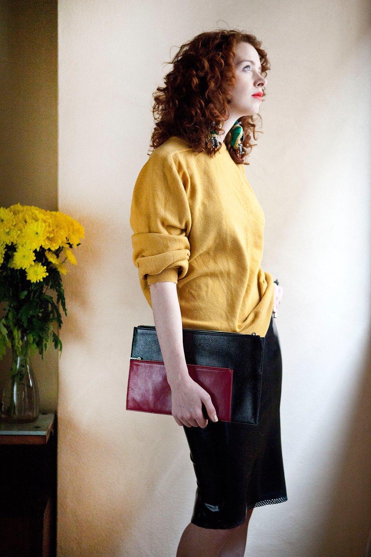 Кармел Уолш, стилист флорентийского магазина Luisa Via Roma. Изображение № 26.