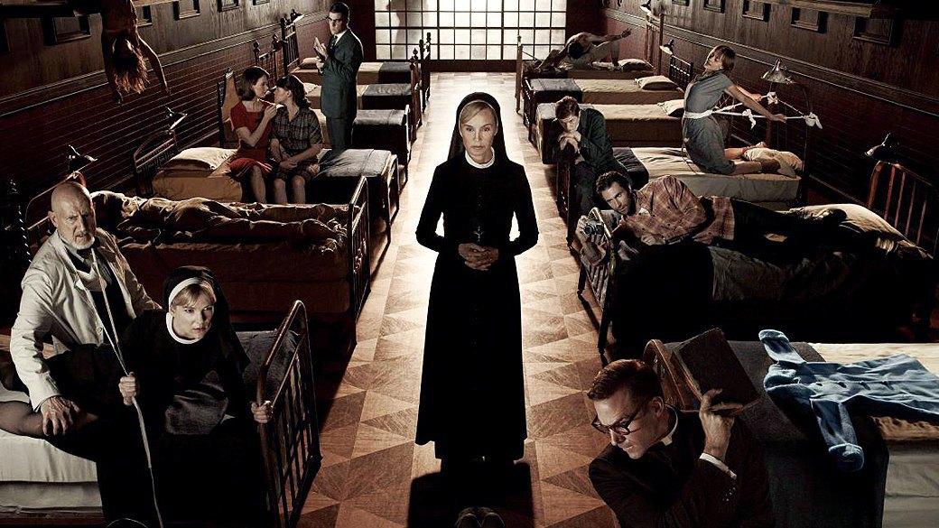 Почему нужно смотреть  American Horror Story прямо сейчас. Изображение № 2.