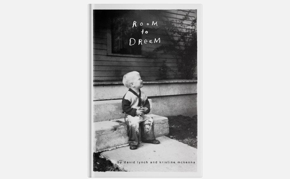 Биография Дэвида Линча «Room to Dream». Изображение № 1.