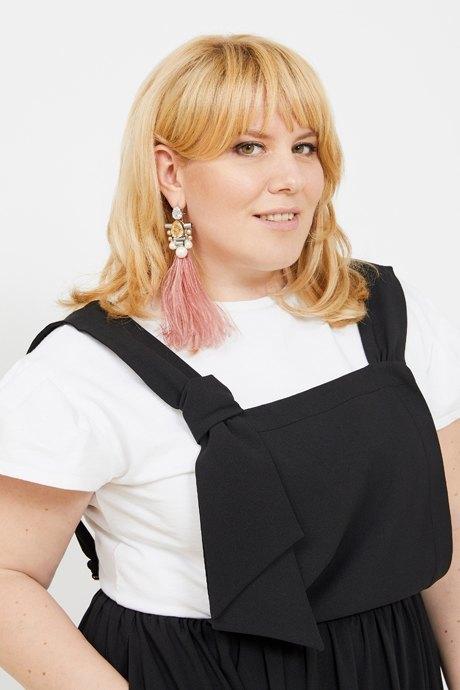 Директор по маркетингу «Эконика» Ирина Зуева о любимых нарядах. Изображение № 15.