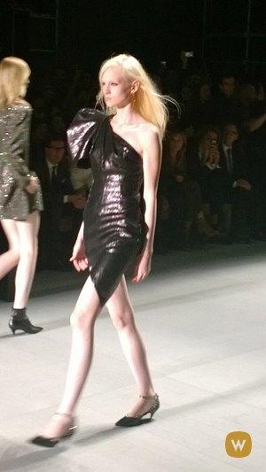 Прямой репортаж  с Paris Fashion Week:  День 7. Изображение № 5.