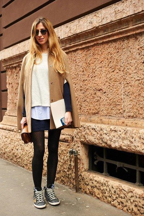 Стритстайл:  Неделя моды в Милане,  часть I. Изображение № 21.