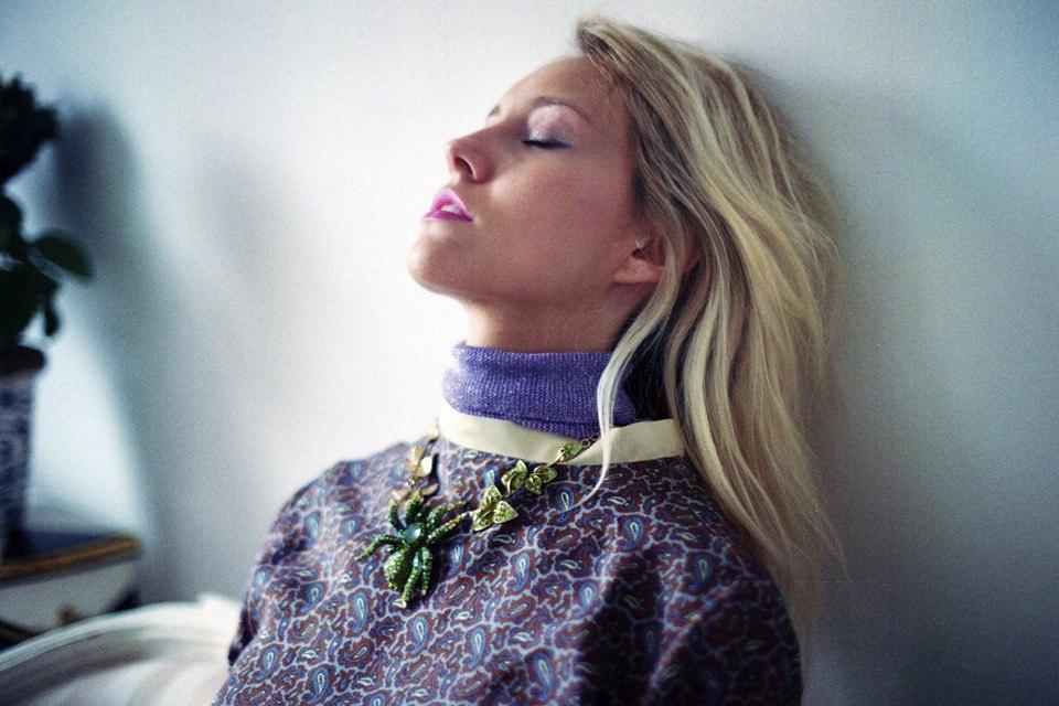 Гардероб: Тесс Йопп, лондонский стилист. Изображение № 6.