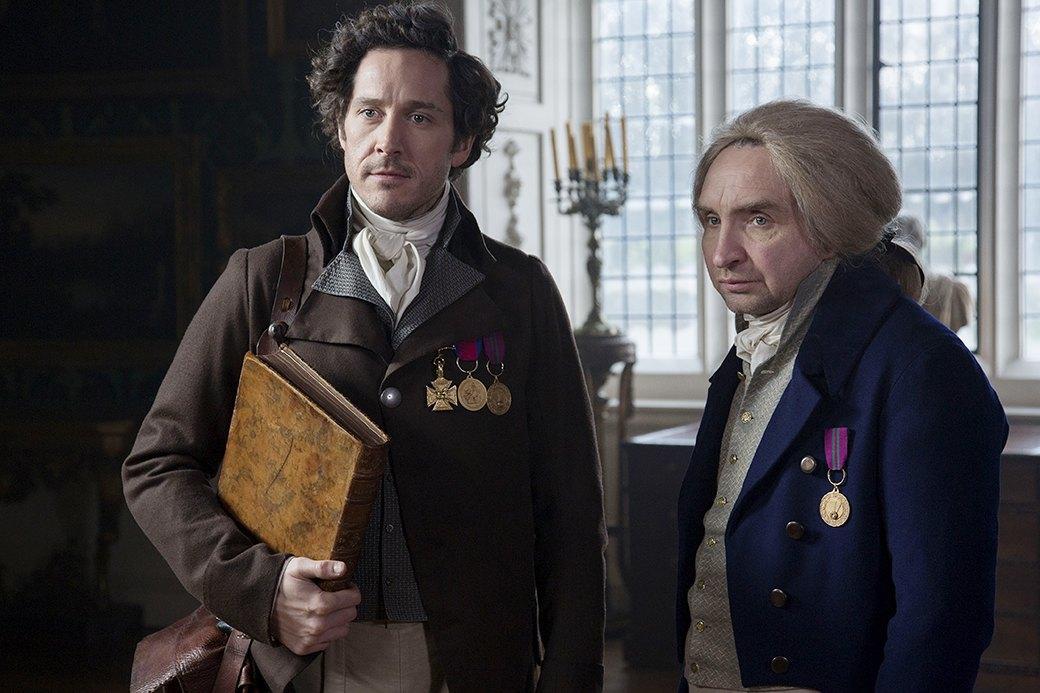 «Джонатан Стрендж  и мистер Норрелл»: Сериал  о джентльменах и магии. Изображение № 8.