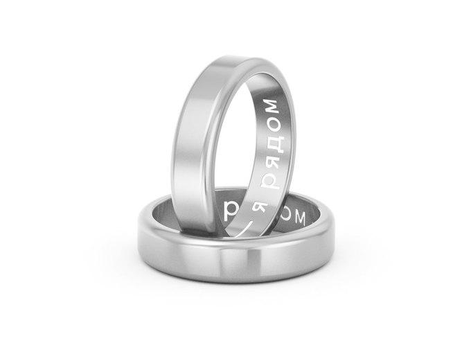 «Вместе — сила»: Марка Avgvst выпустила парные кольца. Изображение № 3.