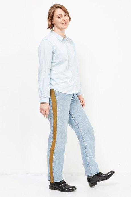 Директор моды Esquire Екатерина Павелко  о любимых нарядах . Изображение № 2.