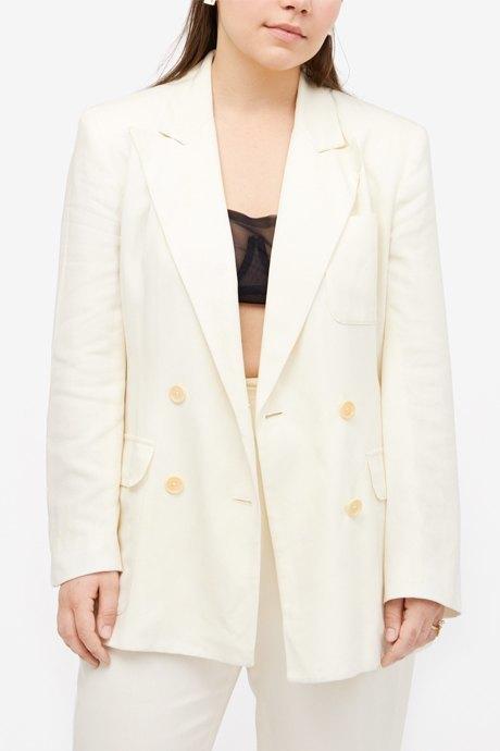 Основательница винтажного магазина More is More Аня Кольцова о любимых нарядах. Изображение № 3.