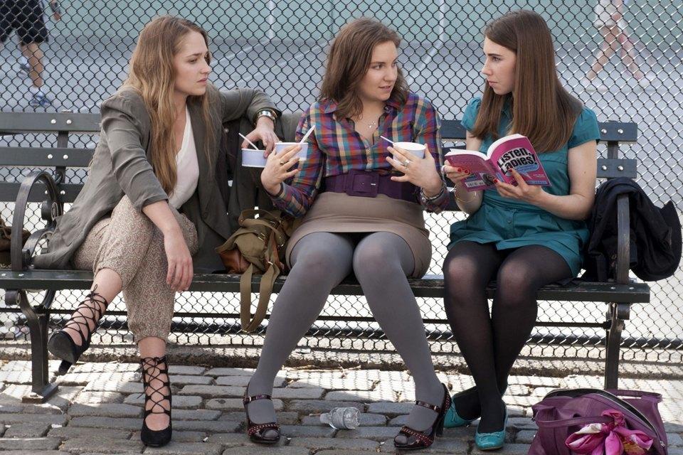 Ханна и её сёстры: Чему нас научил сериал «Girls». Изображение № 7.