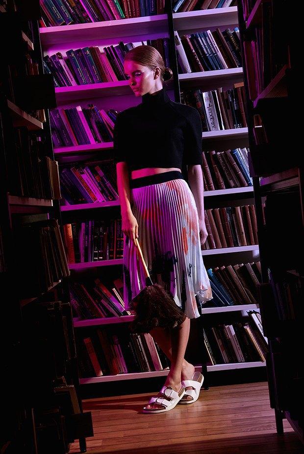 Ревизия: Одежда, вдохновленная искусством. Изображение № 5.