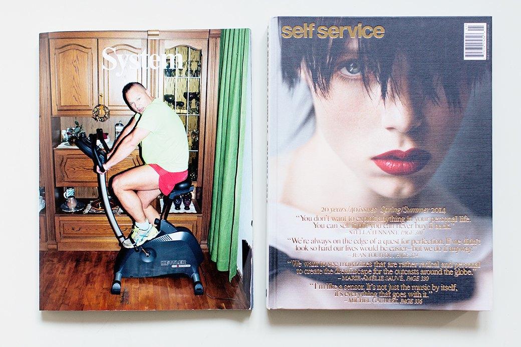 Редактор моды Collezioni Ира Дубина о любимых нарядах. Изображение № 31.