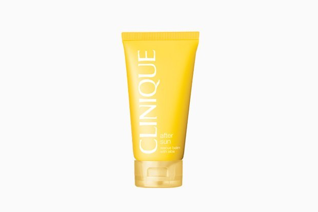 Бальзам с алоэ после загара Clinique After Sun Rescue Balm with Aloe. Изображение № 5.