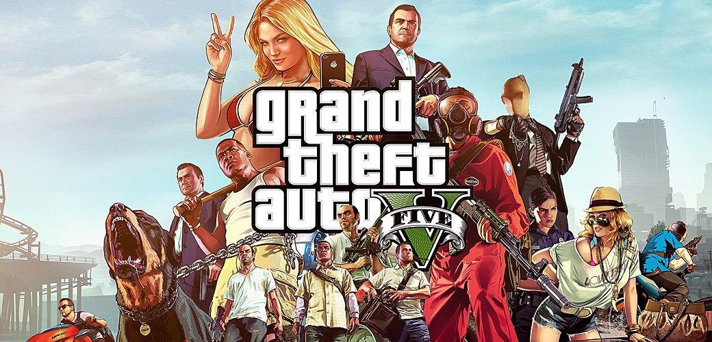 Почему нужно играть  в GTA V прямо сейчас. Изображение № 2.