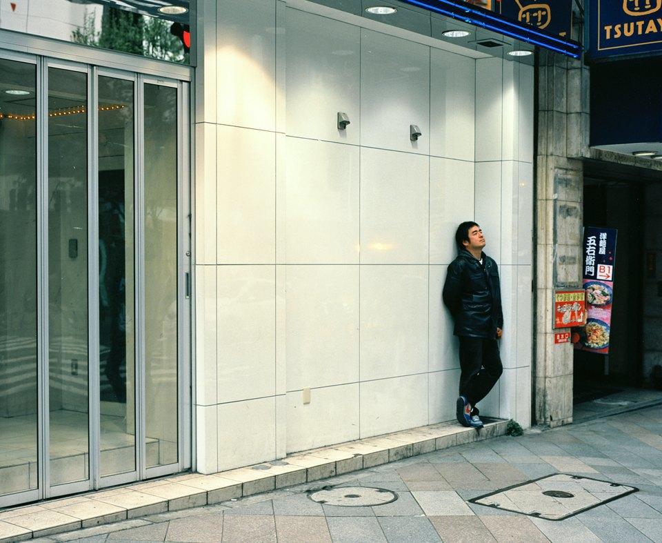 «Частные мысли»: Созерцание в городской среде. Изображение № 18.