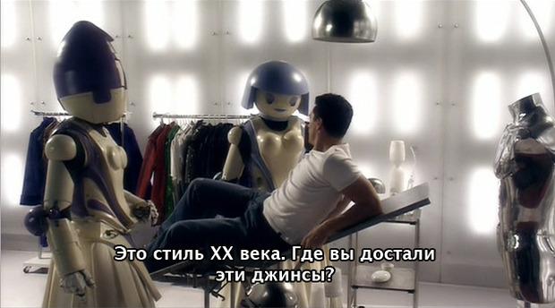 Гид по сериалу «Доктор Кто» и рекап последних шести сезонов в скриншотах. Изображение № 55.