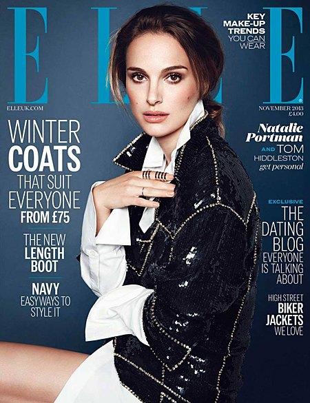 Британский Elle проводит ребрендинг феминизма. Изображение № 1.