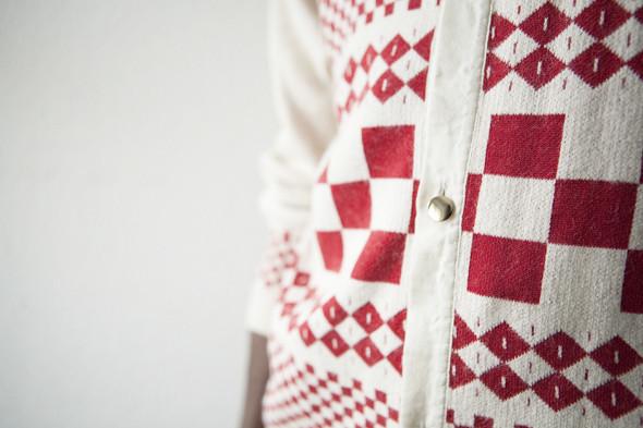 Гардероб: Виктор Амечи Мэнди, креативный директор Designersymposium.com. Изображение № 34.