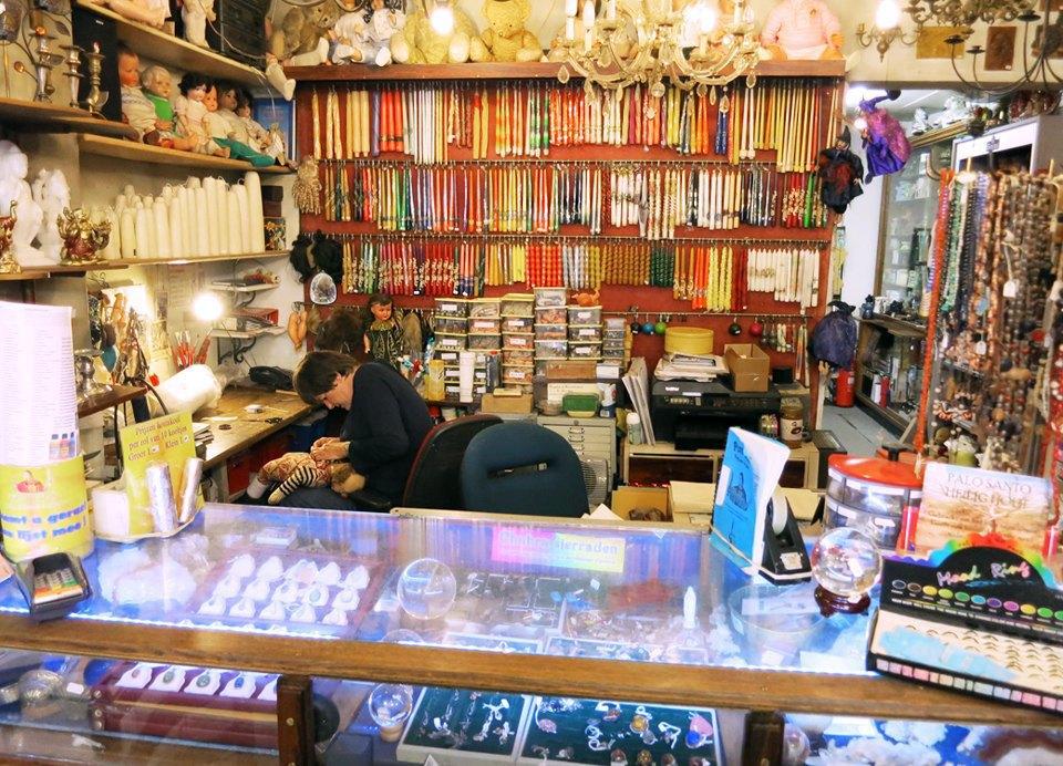 По каким магазинам ходить в Амстердаме. Изображение № 44.