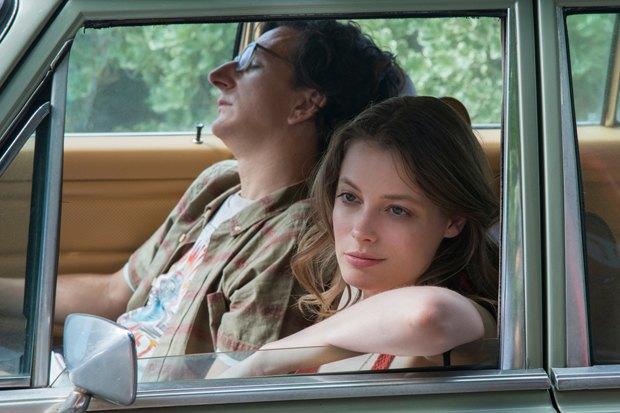 «Love»: Сериал Джадда Апатоу о любви двух неудачников. Изображение № 11.