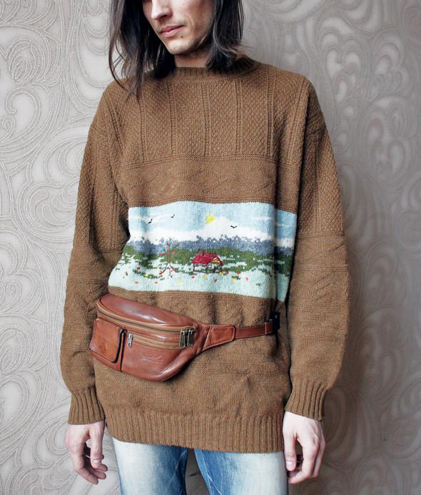 Гардероб: Андрей Толстов, модель, сотрудник магазина «КМ20». Изображение № 36.
