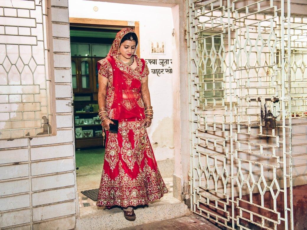 «Matrimania»: Обратная сторона роскошных свадеб Индии. Изображение № 1.