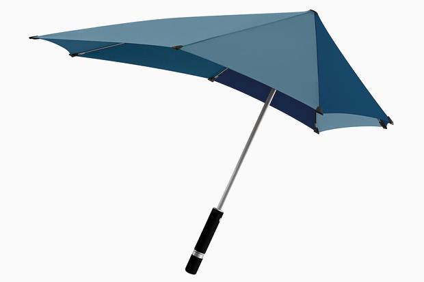 Неубиваемый и эргономичный зонт Senz. Изображение № 8.