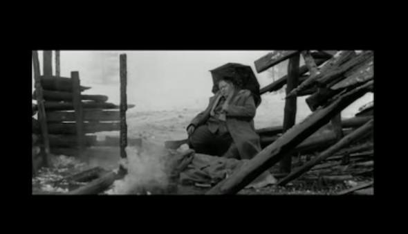 «Последний поезд»