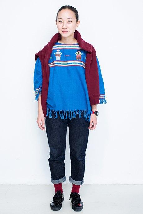 Дизайнер J.Kim Женя Ким о любимых нарядах. Изображение № 25.