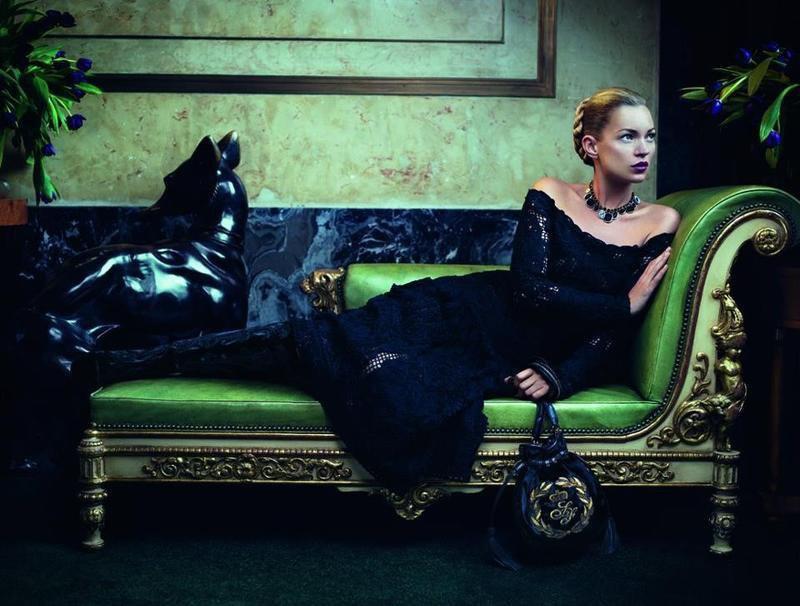 Камилла Джонсон-Хилл:  «Если модель напивается, это ударяет по бренду» . Изображение № 5.