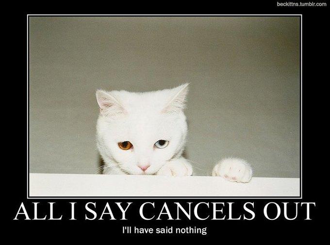 В ожидании кото: Демотиваторы из Беккета. Изображение № 1.