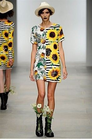 London Fashion Week: Ashish и JW Anderson. Изображение № 10.