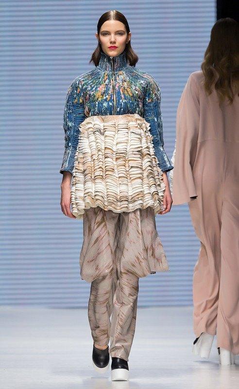 Объявлен победитель премии молодых дизайнеров H&M. Изображение № 4.