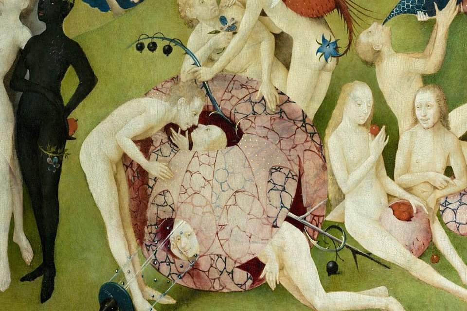 Кошерный секс: Как религия повлияла на нашу сексуальность. Изображение № 2.