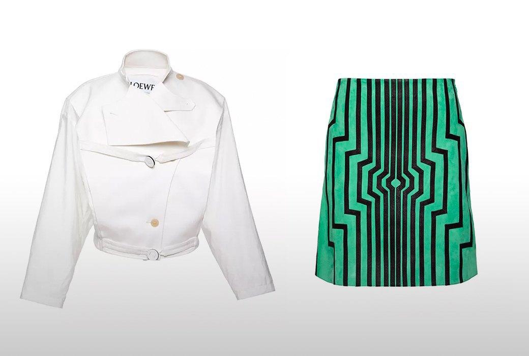 Что будет модно через полгода: 8 тенденций из Парижа. Изображение № 2.