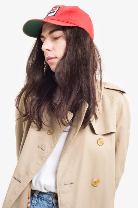 Создательница салона винтажа Наталина Бонапарт о любимых нарядах. Изображение № 20.