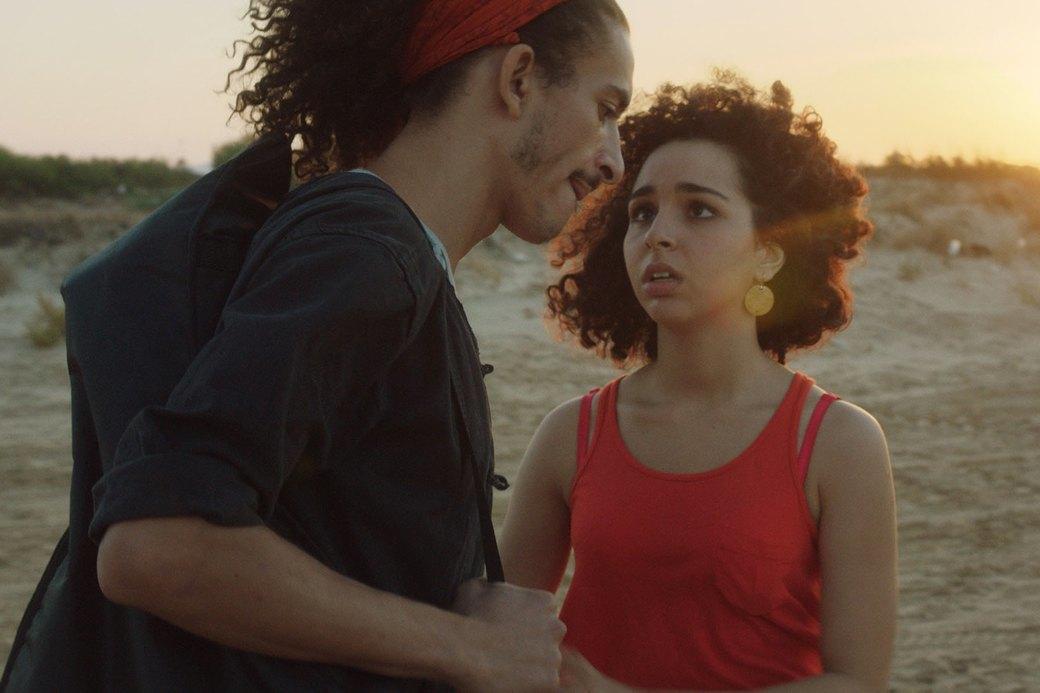 Female gaze на ММКФ: Женский голос в независимом кино. Изображение № 4.