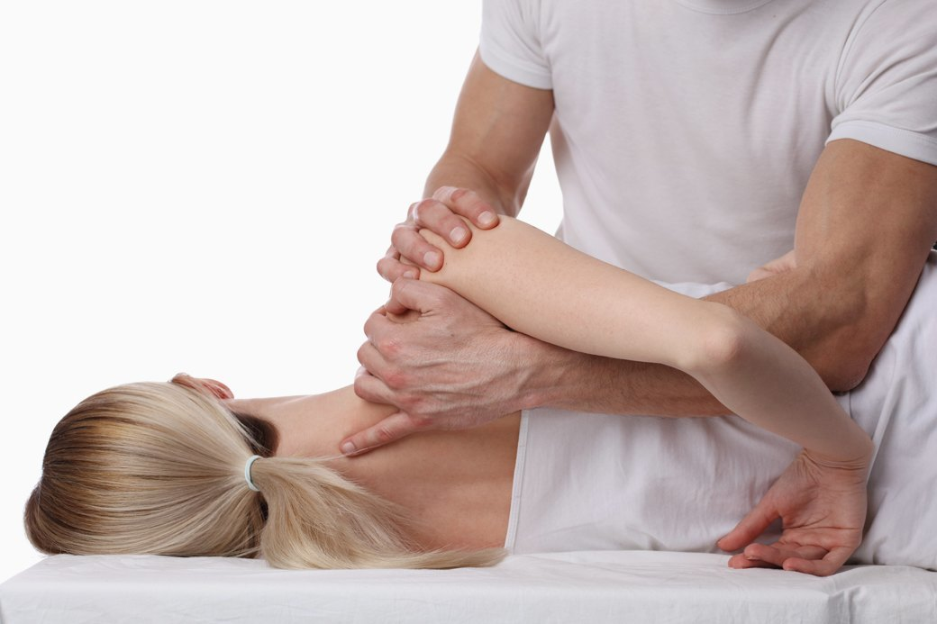 «Вправить желудок»: Кто такие остеопаты и как они могут навредить. Изображение № 2.